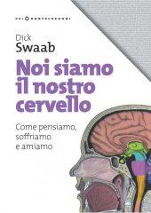 COVER noi siamo il nostro cervello