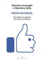 Faccia da social