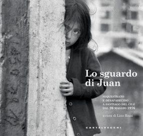 Lo sguardo di Juan