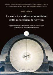 Le radici sociali ed economiche della meccanica di Newton