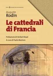 COVER cattedrali di francia