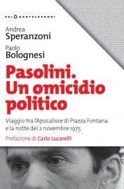 COVER pasolini