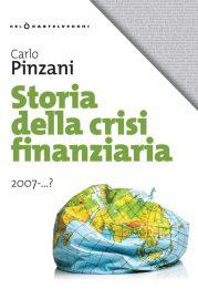 COVER storia della crisi finanziaria