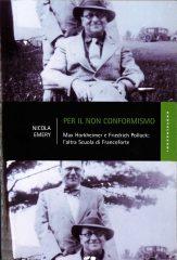 Per il non conformismo