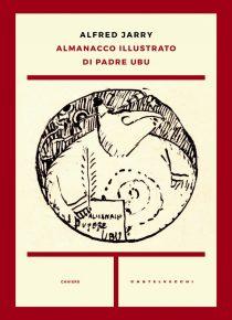 COVER Almanacco illustrato di Padre Ubu h