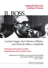 COVER il boss