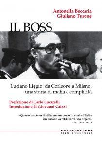 COVER il boss