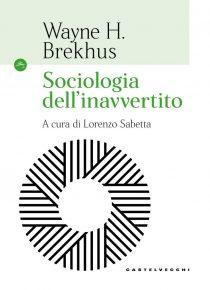 COVER sociologia inavvertito h