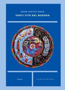 COVER venti vite del buddha h