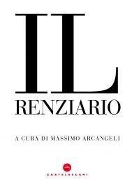 COVER il renziario