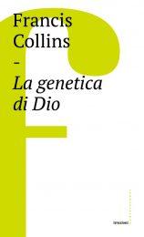 COVER la genetica di dio