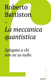 COVER meccanica quantistica