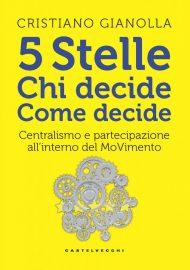 COVER_5 stelle Chi decide Come decide