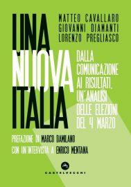 UNA NUOVA ITALIA_COVER