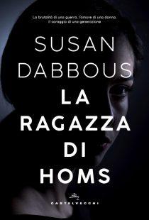 COVER la ragazza di homs