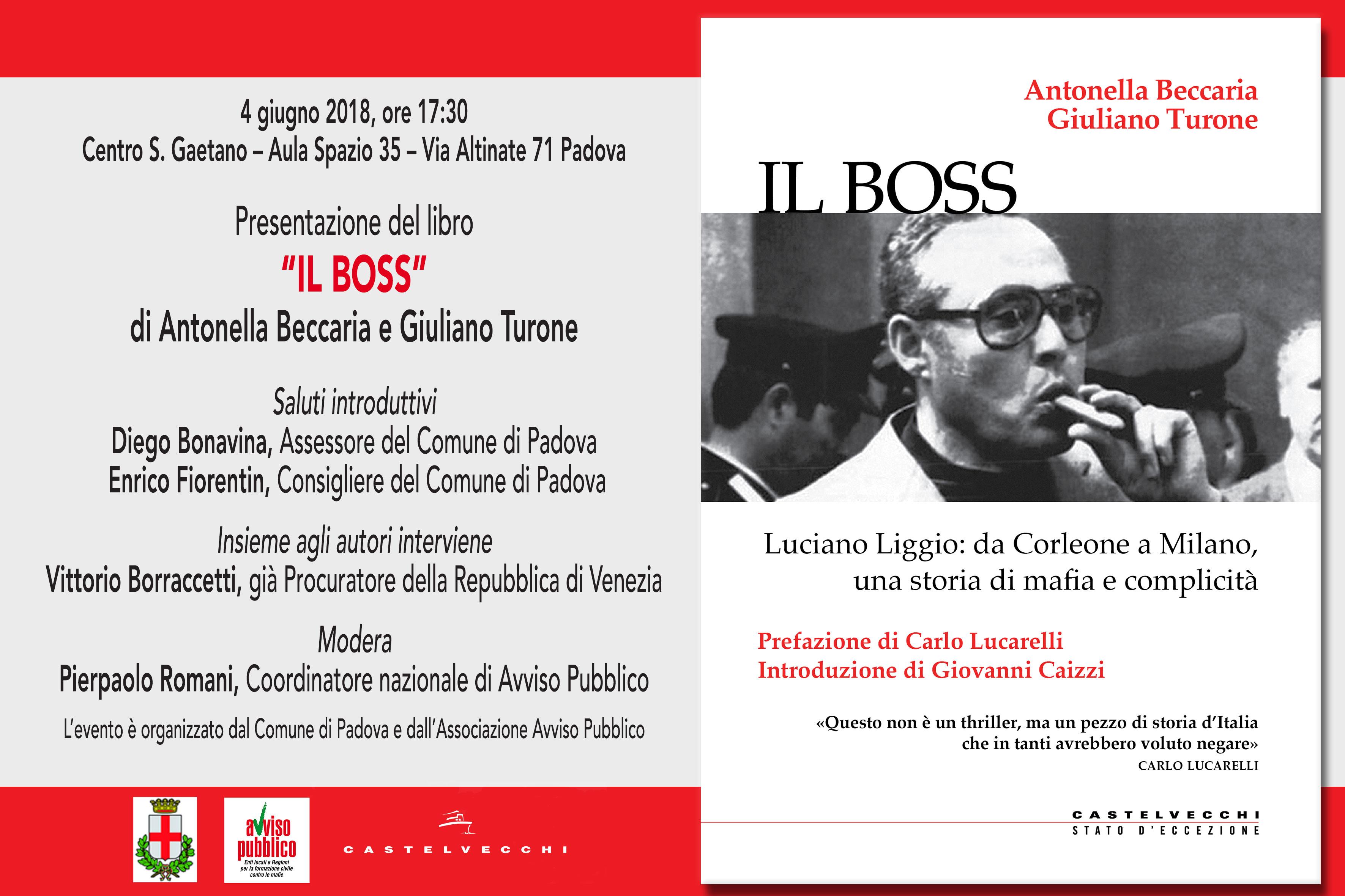 Il-Boss_4 Giugno_Padova