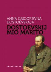 COVER dostoevsky h