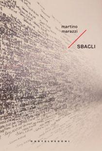 COVER Sbagli.pd