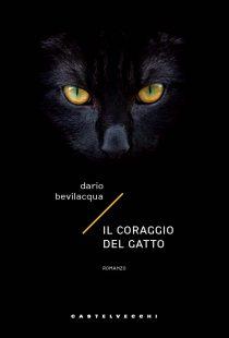 Il coraggio del gatto_copertina