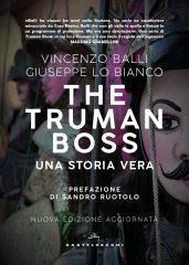 COVER truman boss h