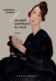 9788832826203 Un Kepì Comprato al Volo Cop-page-001