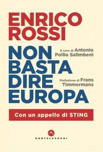 COVER non basta dire europa