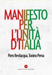 manifesto per l'unità d'italia