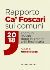 COVER ca foscari 2018