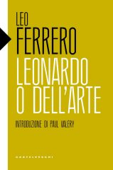 COVER leonardo