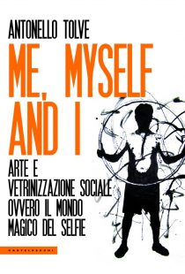 COVER me myself and i