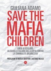 COVER save the mafia children