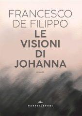 COVER Le visioni di Johanna