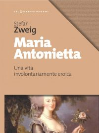 COVER maria antonietta