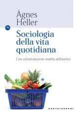 COVER sociologia della vita quotidiana
