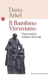 9788832826883 Il Bambino Vitruviano cover