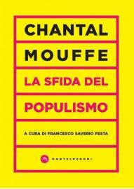 9788832825527 La sfida del populismo cover