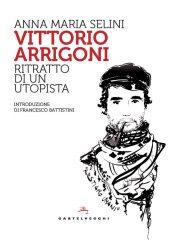 9788832827514 Vittorio Arrigoni cover