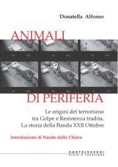 COVER animali di periferia