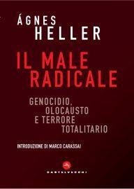 COVER il male radicale