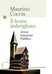 COVER leoneimbrigliato
