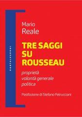 COVER tre saggi