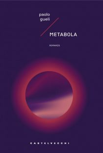 COVER METABOLA