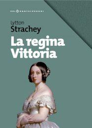 COVER regina vittoria