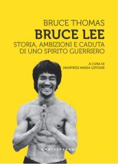 COVER bruce lee