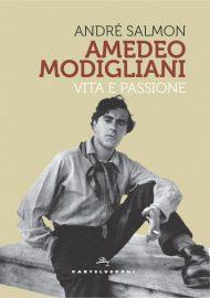 COVER modigliani