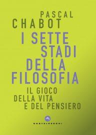 COVER I sette stadi della filosofia