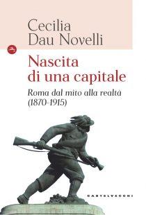 COVER-9788832828573 Nascita di una capitale