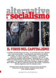 9788832901207 Alternative Socialismo n57 cover