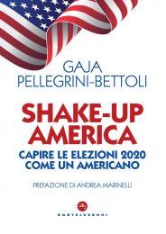 COVER Shake-up America