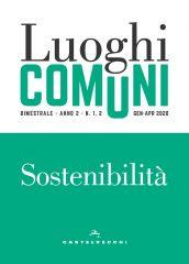 COVER luoghi comuni n 1-2